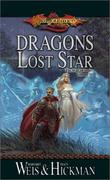 &#34;Dragons of a Lost Star (Dragonlance - The War of Souls)&#34; av Margaret Weiss