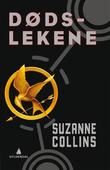 &#34;Ddslekene&#34; av Suzanne Collins