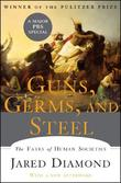 """Guns, Germs, and Steel The Fates of Human Societies"" av Jared Diamond"