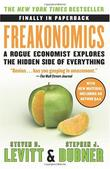 """Freakonomics - A Rogue Economist Explores the Hidden Side of Everything (P.S.)"" av Steven D. Levitt"