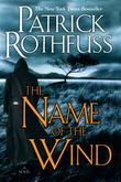 """The Name of the Wind (Kingkiller Chronicles)"" av Patrick Rothfuss"