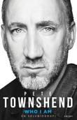 """Who I am en selvbiografi"" av Pete Townshend"