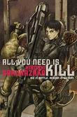 """All you need is kill"" av Hiroshi Sakurazaka"