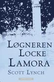 """Løgneren Locke Lamora"" av Scott Lynch"