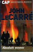 """Absolute Friends"" av John le Carre"