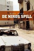 &#34;De Niros spill - roman&#34; av Rawi Hage