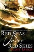 """Red seas under red skies gentleman bastard 2"" av Scott Lynch"