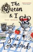 """The queen and I"" av Sue Townsend"