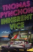 """Inherent vice a novel"" av Thomas Pynchon"