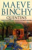 &#34;Quentins&#34; av Maeve Binchy