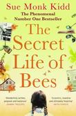 &#34;The Secret Life of Bees&#34; av Sue Monk Kidd
