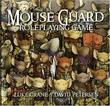 &#34;Mouse Guard Role-Playing Game (Mouse Guard)&#34; av David Petersen