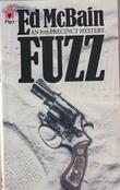 &#34;Fuzz&#34; av Ed McBain