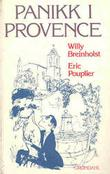 &#34;Panikk i Provence&#34; av Willy Breinholst