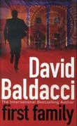 """First family"" av David Baldacci"