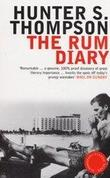 """The Rum Diary (Bloomsbury Classic Reads)"" av Hunter S. Thompson"
