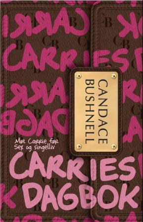 &#34;Carries dagbok&#34; av Candace Bushnell