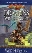&#34;Dragons of winter night - Dragonlance chronicles volume II&#34; av Margaret Weis