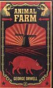 &#34;Animal Farm - A Fairy Story&#34; av George Orwell
