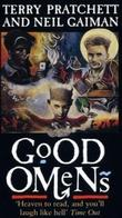 &#34;Good Omens&#34; av Neil Gaiman