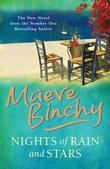 """Nights of rain and stars"" av Maeve Binchy"