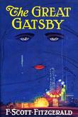 """The great Gatsby"" av F. Scott Fitzgerald"