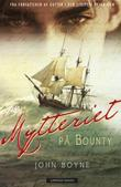 &#34;Mytteriet p Bounty&#34; av John Boyne