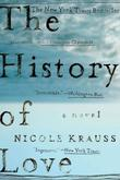 &#34;The History of Love - A Novel&#34; av Nicole Krauss