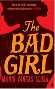 &#34;The Bad Girl&#34; av Mario Vargas Llosa