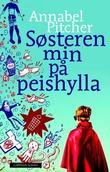 &#34;Ssteren min p peishylla&#34; av Annabel Pitcher