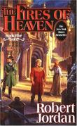 """The Fires of Heaven (The Wheel of Time, Book 5)"" av Robert Jordan"