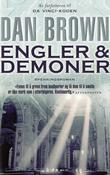 &#34;Engler og demoner&#34; av Dan Brown