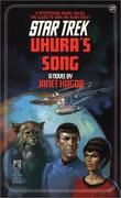 """Uhura's Song (Star Trek)"" av Janet Kagan"