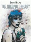 &#34;The Nikopol Trilogy&#34; av Enki Bilal