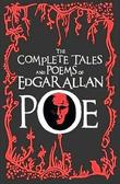 """Complete tales and poems"" av Edgar Allan Poe"