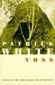 &#34;Voss&#34; av Patrick White