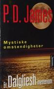 &#34;Mystiske omstendigheter&#34; av P.D. James