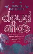 """Cloud atlas"" av David Mitchell"