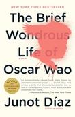 &#34;The Brief Wondrous Life of Oscar Wao&#34; av Junot Daz