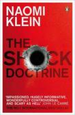 """The shock doctrine"" av Naomi Klein"