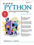 &#34;Core PYTHON Programming&#34; av Wesley Chun