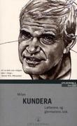 &#34;Latterens og glemselens bok&#34; av Milan Kundera