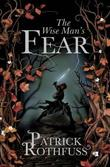 &#34;The Wise Man&#39;s Fear The Kingkiller Chronicle&#34; av Patrick Rothfuss