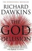 """The God Delusion"" av Richard Dawkins"