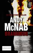 &#34;Brannmur&#34; av Andy Mcnab
