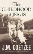 """The childhood of Jesus"" av J.M. Coetzee"
