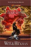 &#34;Test of the Twins - 3 (Dragonlance&#34; av Margaret Weis