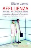 """Affluenza"" av Oliver James"