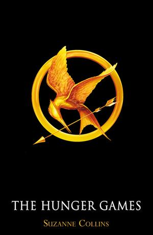 """The Hunger Games - Book 1"" av Suzanne Collins"