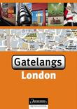 """London gatelangs"" av Anne-Lucie Grange"
